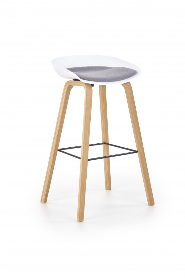 Halmar Barová židle H-86