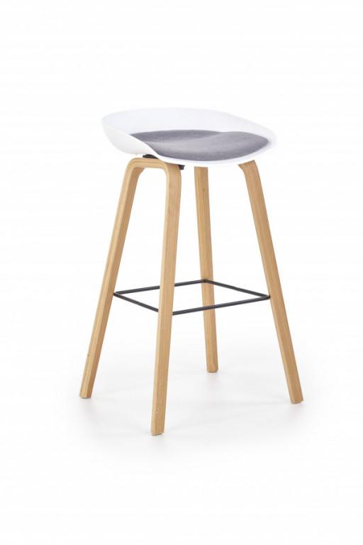 Barová židle H-86