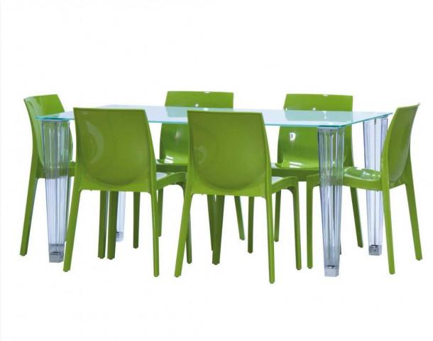 Židle ICE č.11