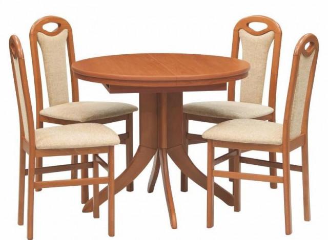 Jídelní židle Berta č.2