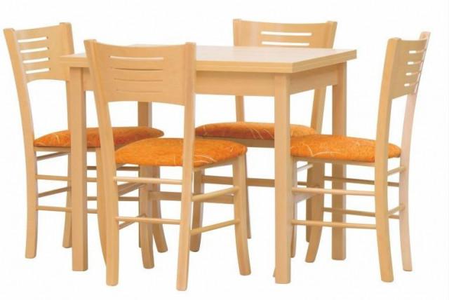 Jídelní židle Verona č.2