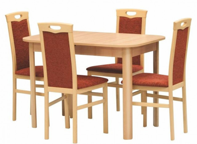 Jídelní židle Benito č.2