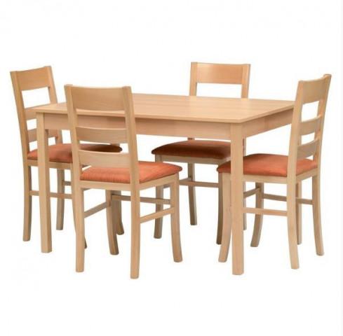 Jídelní židle Lori č.4