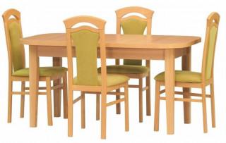 Jídelní židle Benito č.5