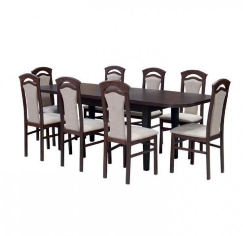 Jídelní židle Erika č.2