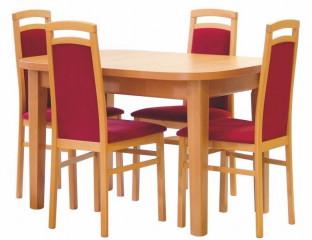 Jídelní židle Allure č.3