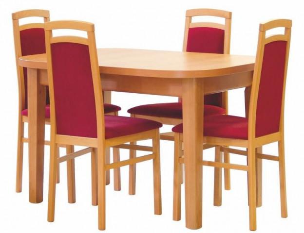 Jídelní židle Allure č.2
