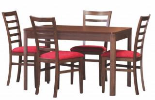 Jídelní židle Simone č.3