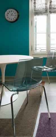 Jídelní židle Lollipop č.8