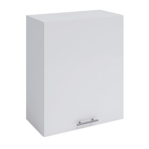 Horní skříňka, bílá, FABIANA W - 60