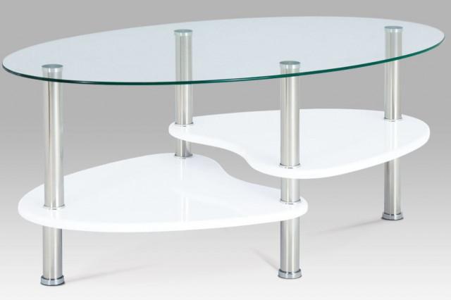 Konferenční oválný stolek ACT-007