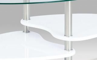 Konferenční oválný stolek ACT-007 č.2