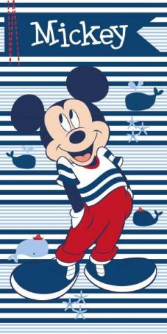 Dětská osuška Mickey Mouse 039