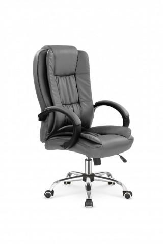 Kancelářské křeslo RELAX, šedé