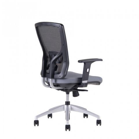 Kancelářská židle HALIA MESH BP - 2625, šedá č.4