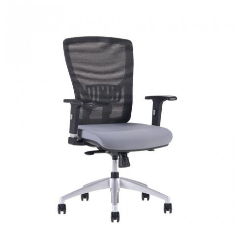 Kancelářská židle HALIA MESH BP - 2625, šedá