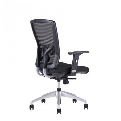 Kancelářská židle HALIA MESH BP - 2628, černá č.4