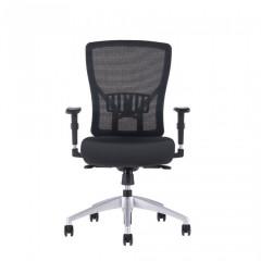 Kancelářská židle HALIA MESH BP - 2628, černá č.5