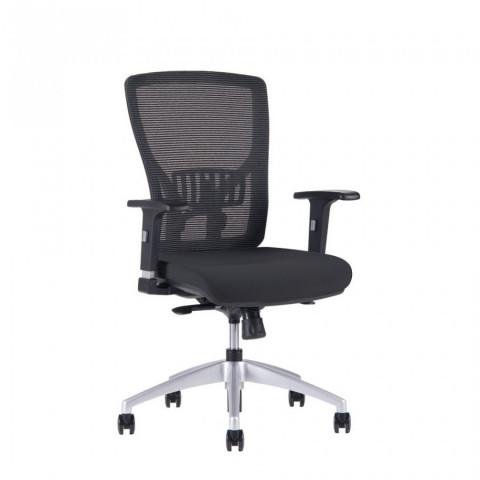 Kancelářská židle HALIA MESH BP - 2628, černá č.1