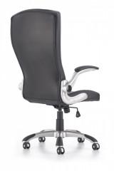 Kancelářské křeslo UPSET, černo-šedý