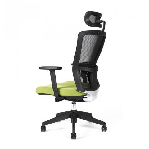 Kancelářská židle THEMIS SP - TD-20, zelená č.2