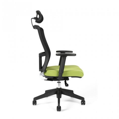 Kancelářská židle THEMIS SP - TD-20, zelená č.5