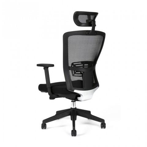 Kancelářská židle THEMIS SP - TD-01, černá č.5