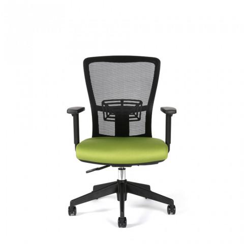 Kancelářská židle THEMIS BP - TD-20, zelená č.2