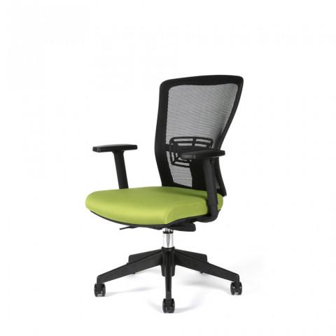 Kancelářská židle THEMIS BP - TD-20, zelená č.3