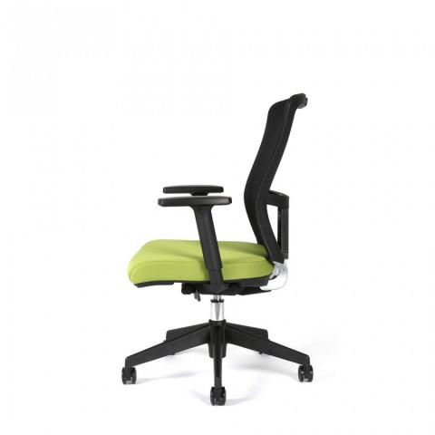 Kancelářská židle THEMIS BP - TD-20, zelená č.4