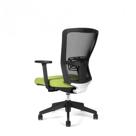 Kancelářská židle THEMIS BP - TD-20, zelená č.5