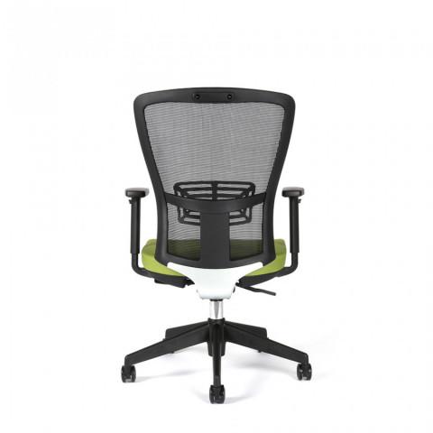 Kancelářská židle THEMIS BP - TD-20, zelená č.6