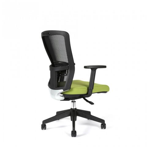 Kancelářská židle THEMIS BP - TD-20, zelená č.7