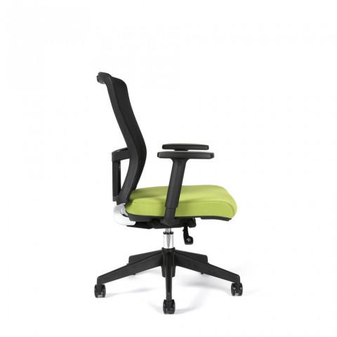 Kancelářská židle THEMIS BP - TD-20, zelená č.8