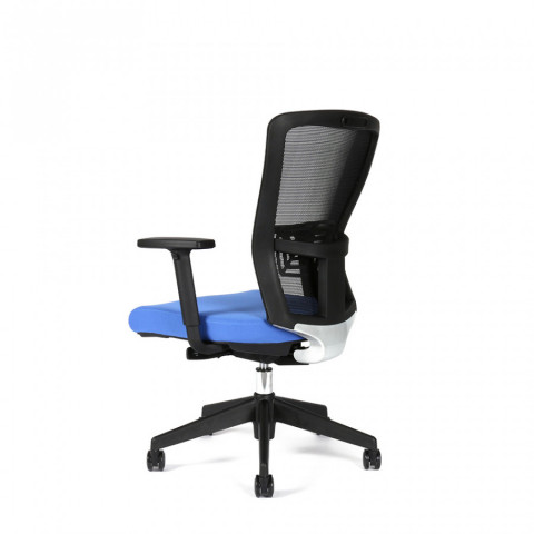 Kancelářská židle THEMIS BP - TD-11, modrá č.5