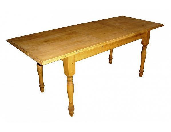 Rozkládací jídelní stůl 00470