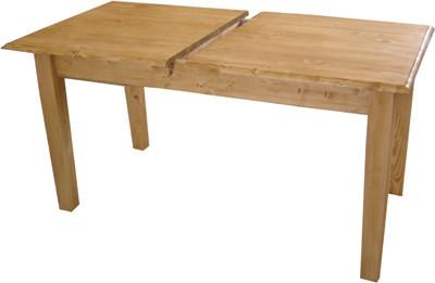 Rozkládací jídelní stůl 00480