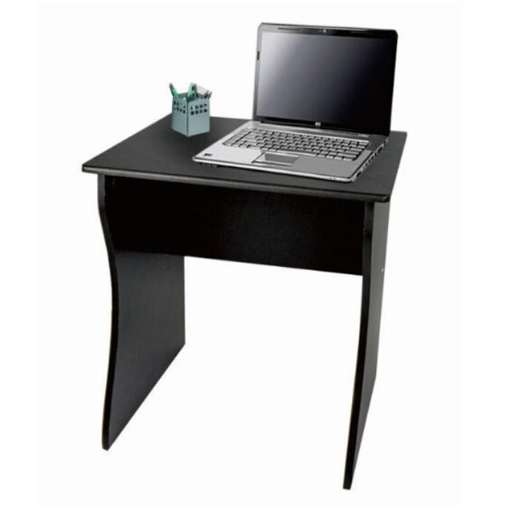 Tempo Kondela PC stůl TORVI - černý + kupón KONDELA10 na okamžitou slevu 3% (kupón uplatníte v košíku)