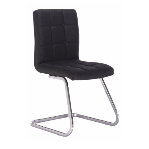 Židle LAVINIA - černá