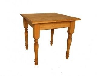 Dřevěný jídelní stůl 00439