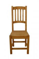 Dřevěná židle Patricie 00520