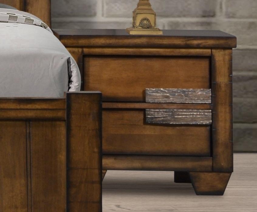 Casarredo Noční stolek IBIZA levý