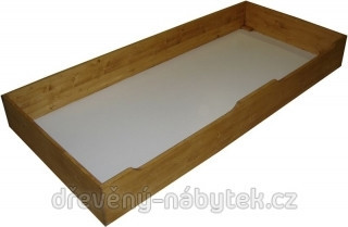 Zásuvka pod postel 00698