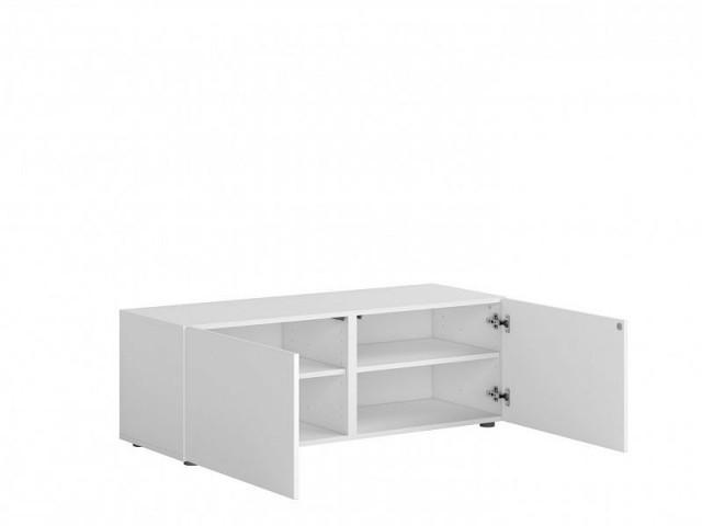 Televizní stolek Modai RTV2D/4/12 - bílá Canadian č.2