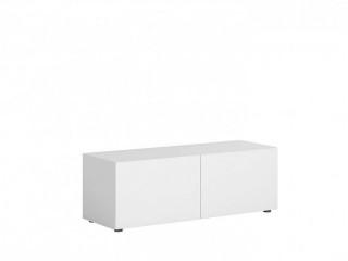 Televizní stolek Modai RTV2D/4/12 - bílá Canadian č.6