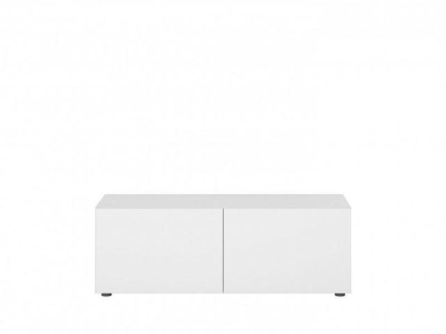 Televizní stolek Modai RTV2D/4/12 - bílá Canadian č.1