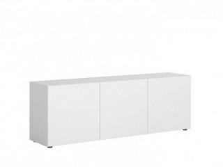 Televizní stolek Modai RTV3D/6/18 - bílá Canadian č.6