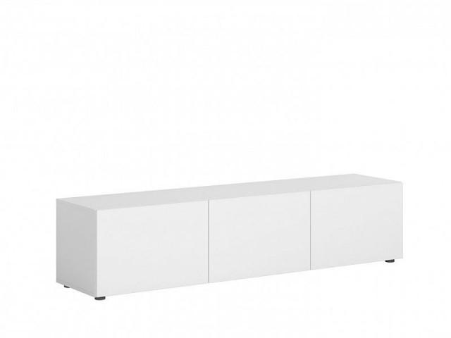 Televizní stolek Modai RTV3D/4/18 - bílá Canadian č.3