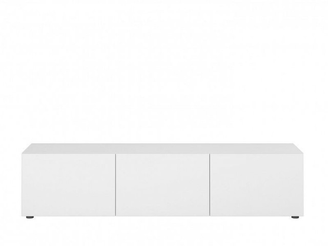 Televizní stolek Modai RTV3D/4/18 - bílá Canadian č.1