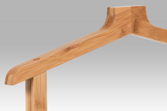 Němý sluha bambusový DR-045 č.2